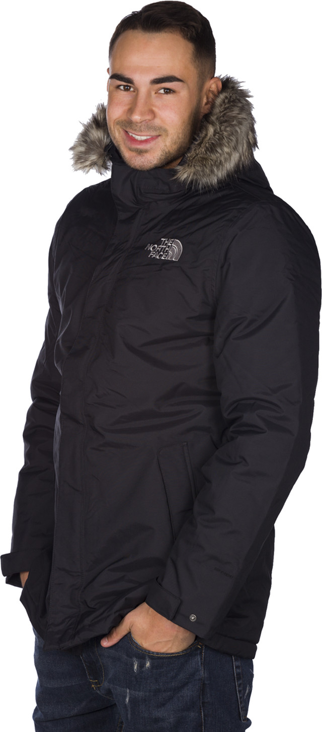Kurtka The North Face  <br/><small>M Zaneck Jacket JK3 </small>  T92TUIJK3