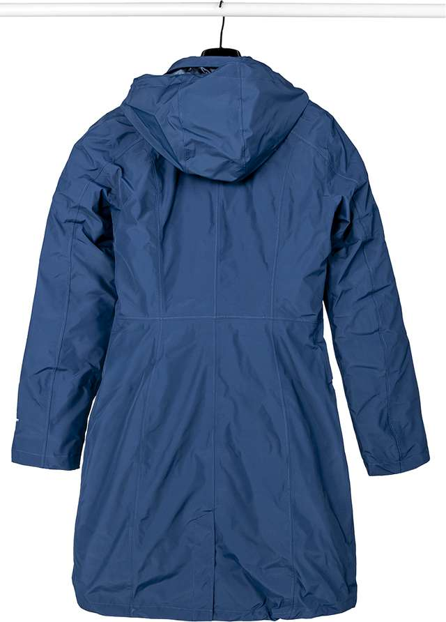 Kurtka The North Face  <br/><small>W SUZANNE TRICLIMATE CMH2 BLUE WING TEAL </small>  T0CMH2N4L