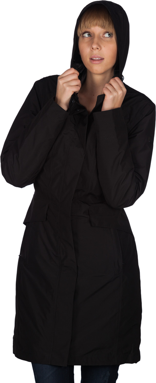 Kurtka The North Face  <br/><small>W Suzanne Triclimate JK3 </small>  T0CMH2JK3