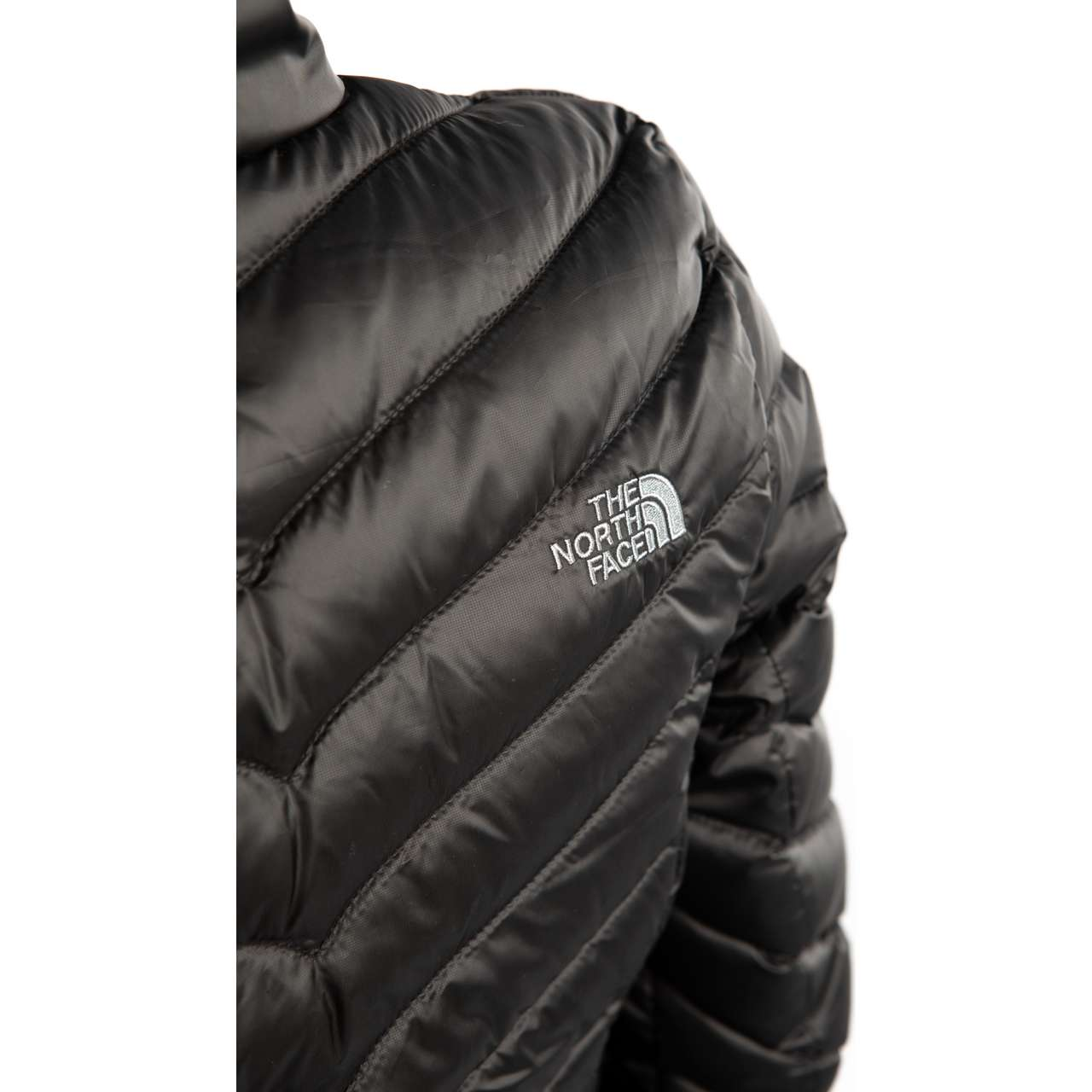 Kurtka The North Face  <br/><small>TREVAIL JACKET JK3 TNF BLACK </small>  T93BRMJK3