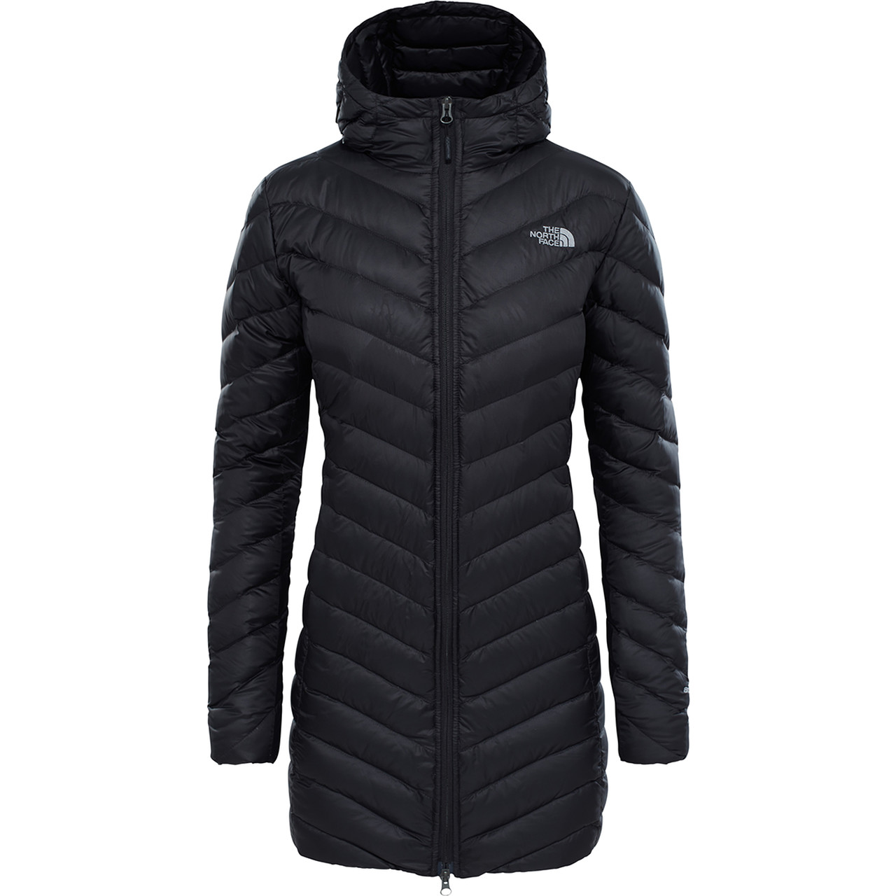 Kurtka The North Face  <br/><small>W TREVAIL PARKA JK3 </small>  T93BRKJK3