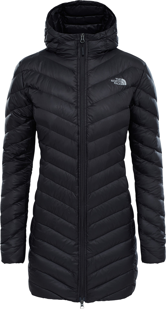 The North Face W TREVAIL PARKA JK3 T93BRKJK3