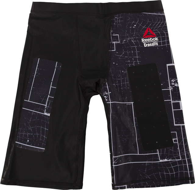 Reebok RC COMPRESSION SHORT 581 BS1581