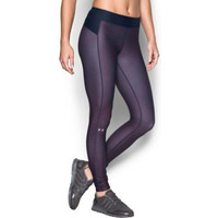 Legginsy Under Armour HG Armour Printed Legging 411
