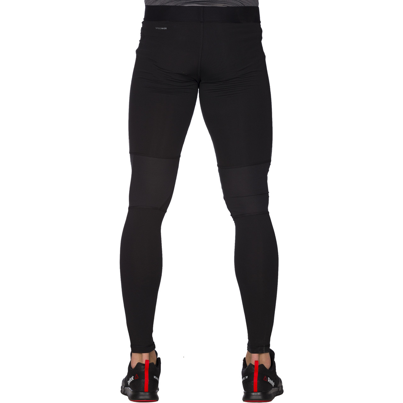 Legginsy Reebok  <br/><small>OS Thrml Tight Black 479 </small>  AX9479