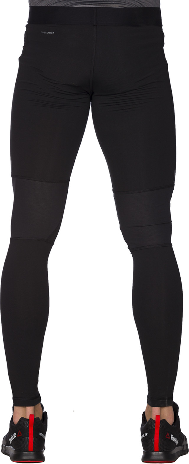 48d2a48a90b7 ... Legginsy Reebok  br   small OS Thrml Tight Black ...