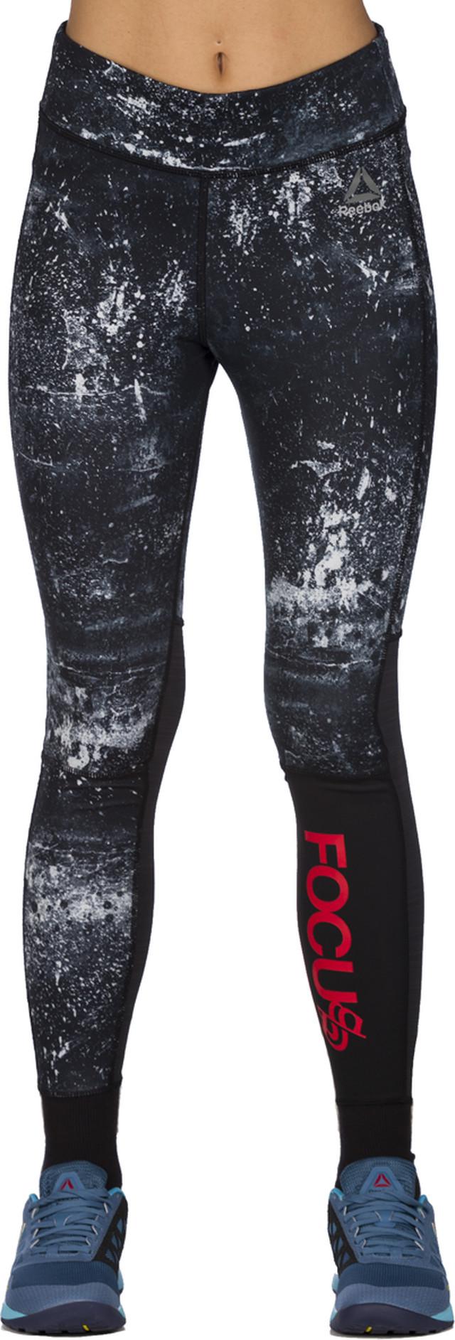Reebok RNF Ankle Lock Tigh Black 838 AX9838