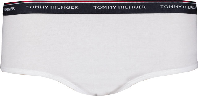 Majtki 3Pack Tommy Hilfiger  <br/><small>Shorty 103 </small>  UW0UW0010-103