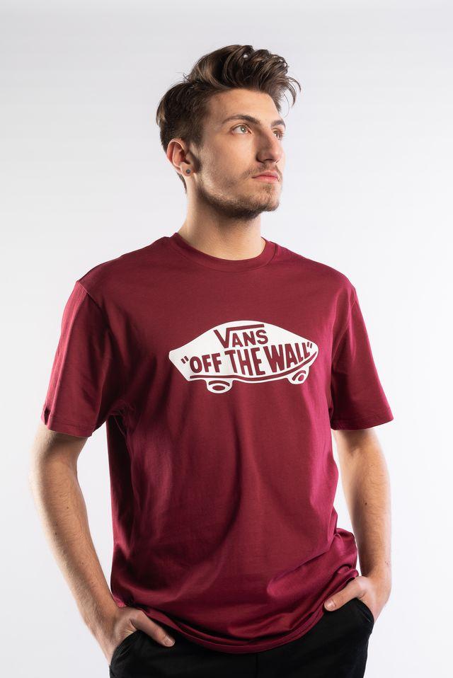 Vans OTW TDA RHUMBA RED/WHITE VN000JAYTDA1