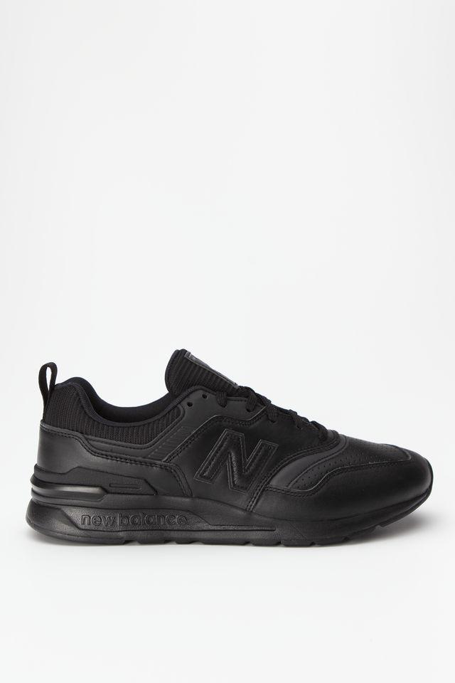 New Balance CM997HDY BLACK