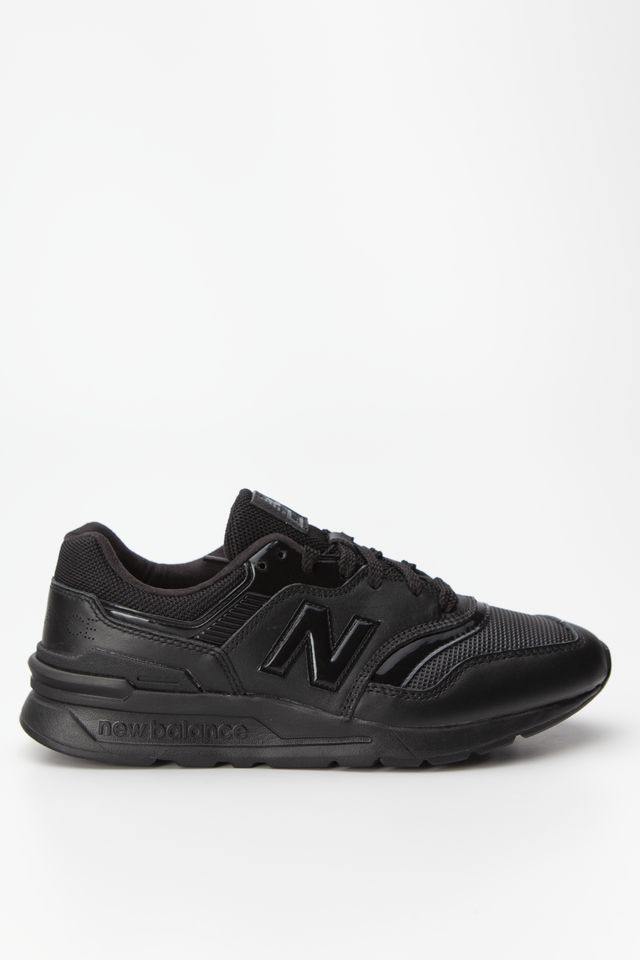 New Balance CW997HLB BLACK