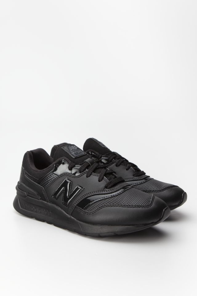Buty New Balance  <br/><small>CW997HLB BLACK </small>
