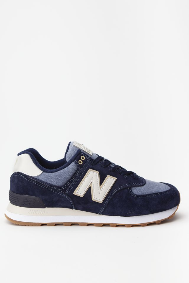 New Balance ML574SNJ PIGMENT WITH MOONBEAM