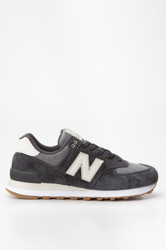 New Balance ML574SNL PHANTOM WITH MOONBEAM