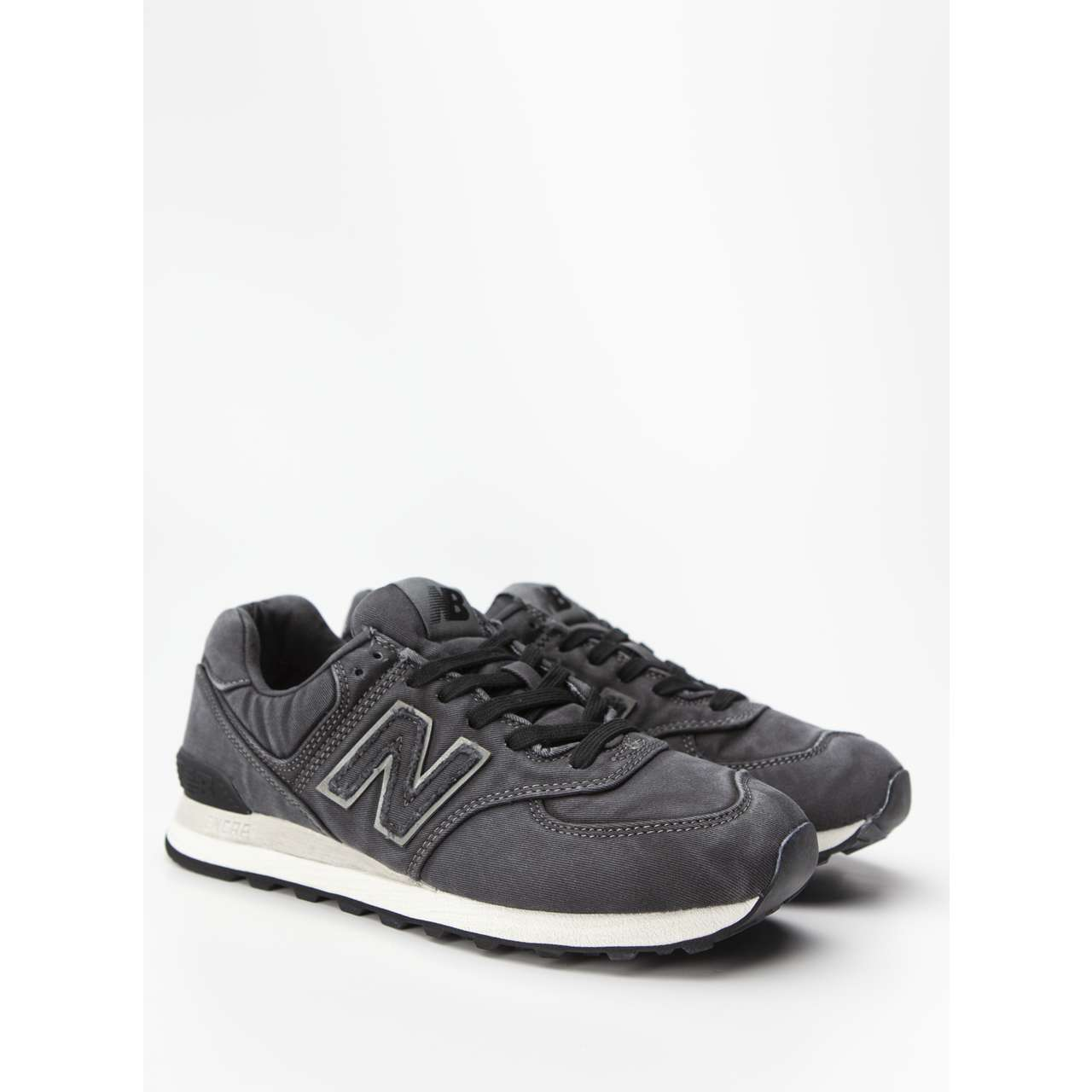 Buty New Balance  <br/><small>ML574WSB GREY </small>