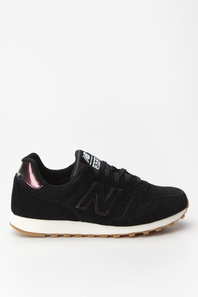 New Balance WL373WNI BLACK