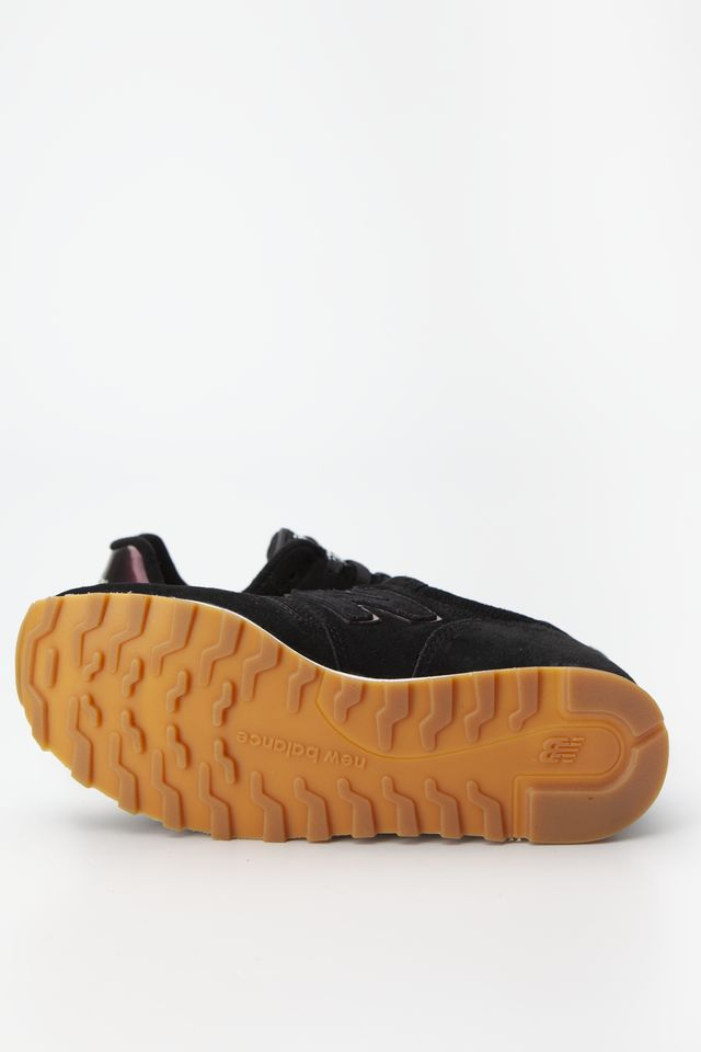 Buty New Balance  <br/><small>WL373WNI BLACK </small>
