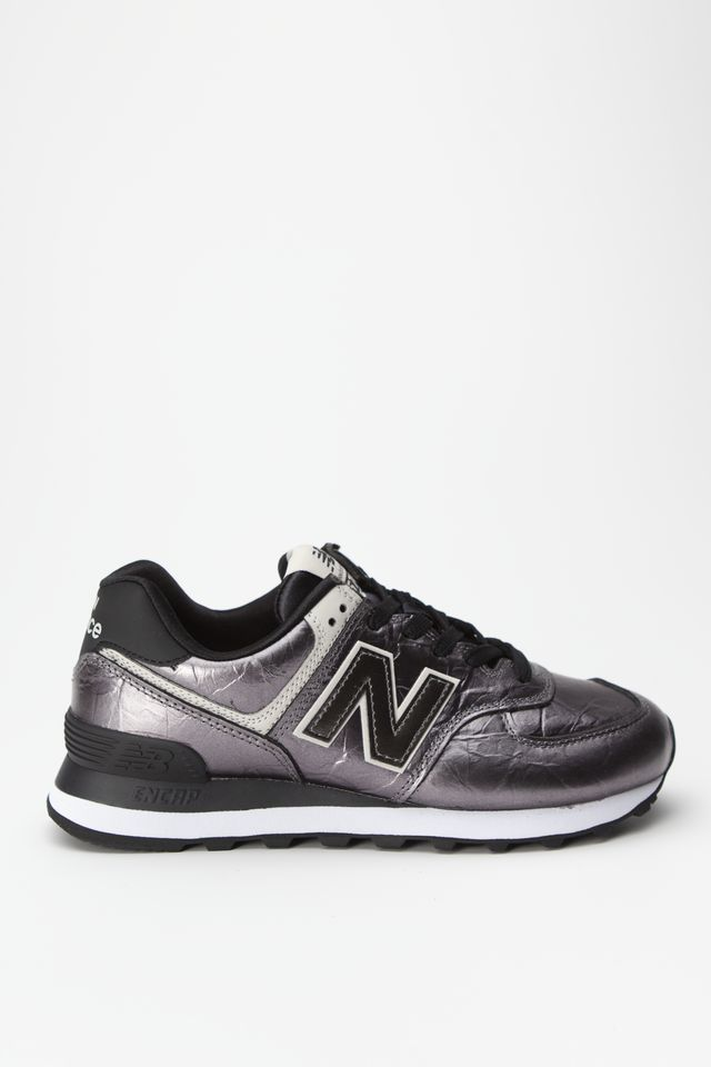 New Balance WL574WNF BLACK