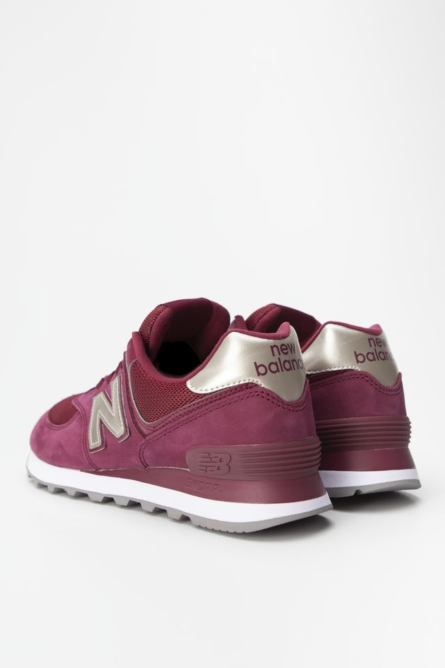 Buty New Balance  <br/><small>WL574WNL SEDONA WITH CHAMPAGNE </small>