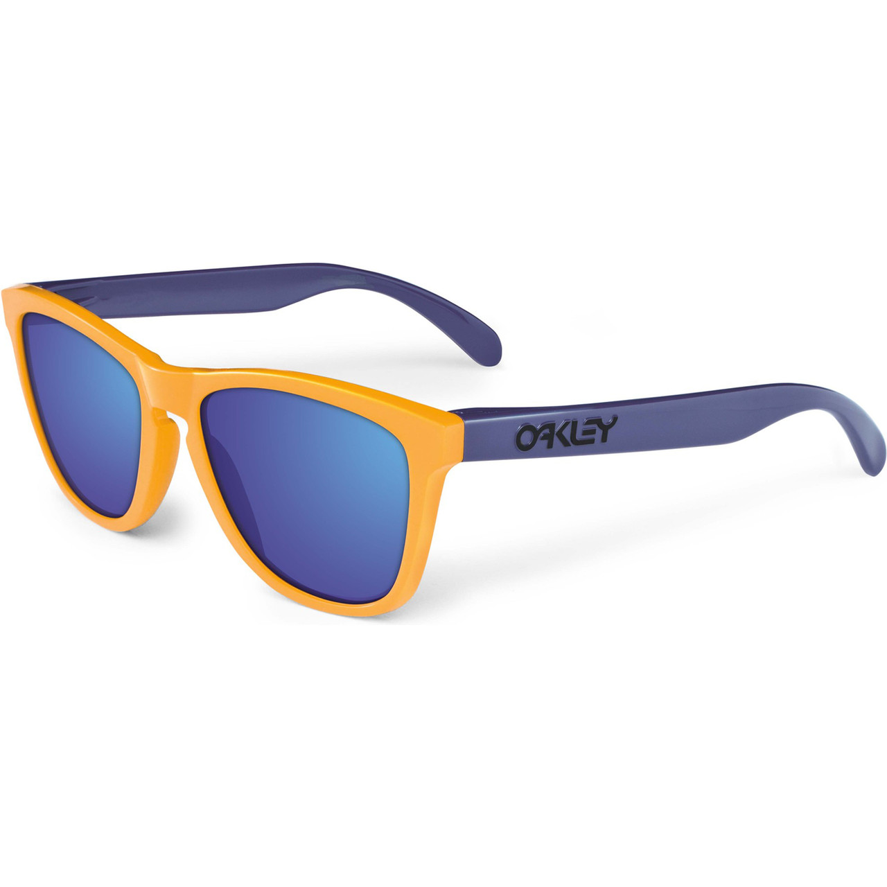 Okulary Oakley  <br/><small>Aquatique Frogskins Drop 362 </small>  24-362
