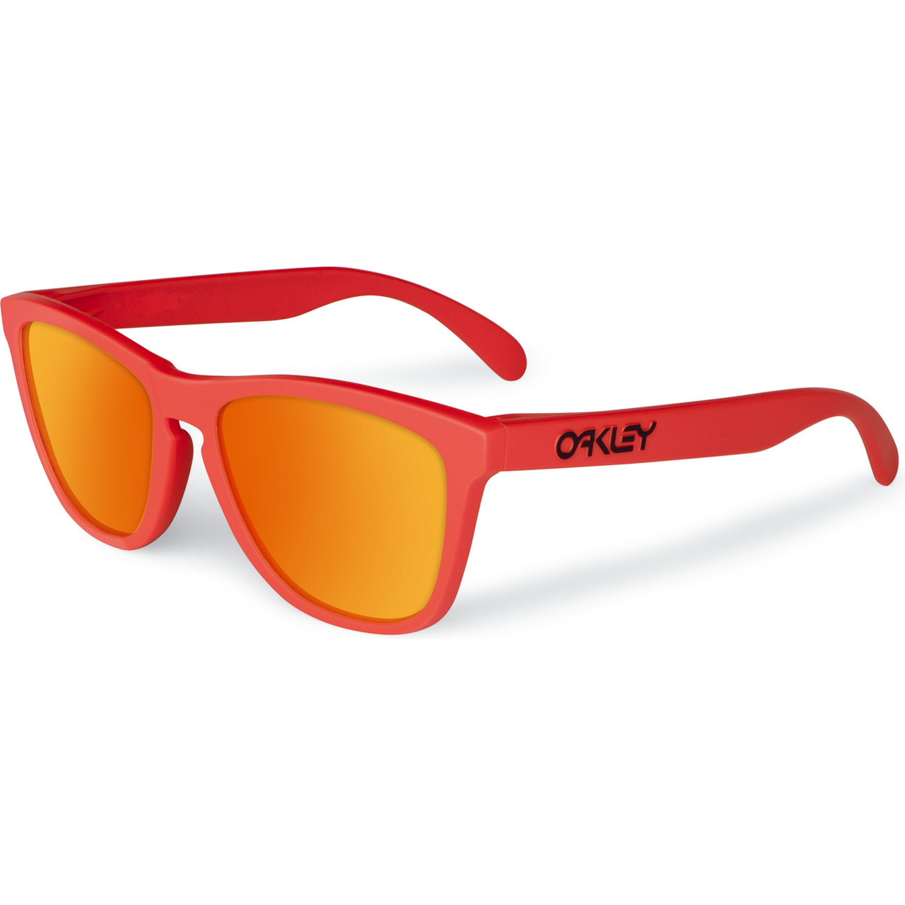 Okulary Oakley  <br/><small>Frogskins Mesa 344 </small>  24-344