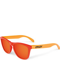 Okulary Oakley Aquatique Frogskins Hotspot 359