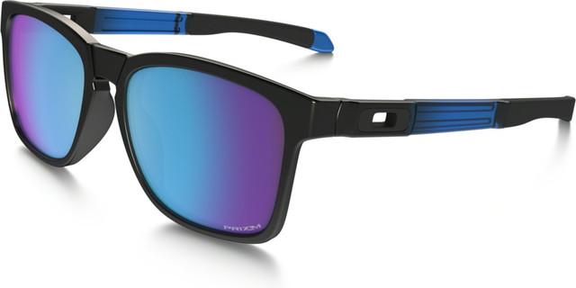 Okulary Oakley  <br/><small>Catalyst Sapph Fede 255 </small>  OO9272-2255