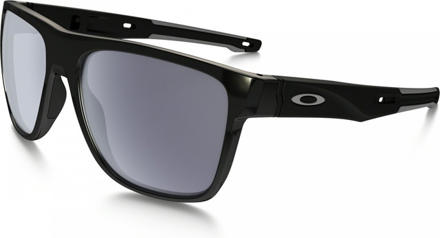 Oakley Crossrange XL Pol Black Grey 158 OO9660-0158