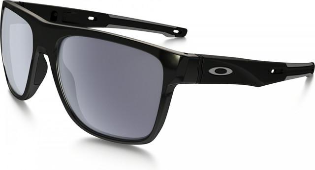 Oakley Crossrange XL Pol Black Grey 158 OO9660-0158