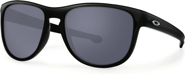 Okulary Oakley  <br/><small>Sliver R Matte Black Grey </small>  OO9342-01