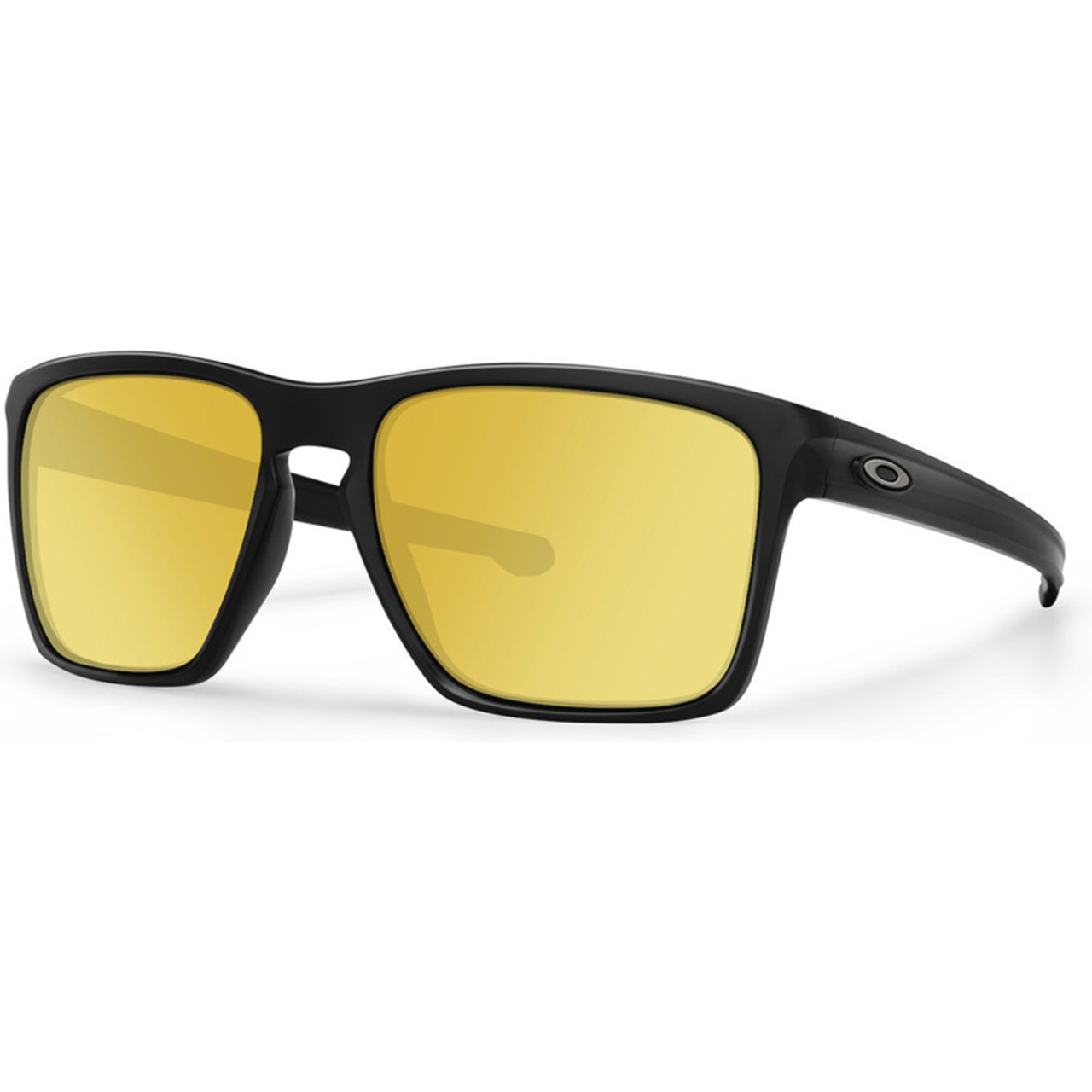 Okulary Oakley  <br/><small>Sliver XL Matte Black 24Klridium </small>  OO9341-07