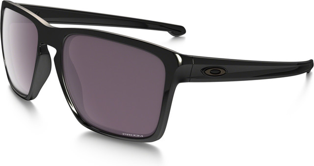Oakley Sliver XlL Polished Blk Prizm Daily Polar OO9341-06
