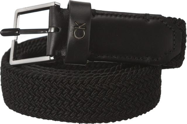Calvin Klein Elastic Belt 3,5 001 K50K503411-001