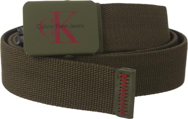 Calvin Klein J RE-ISSUE CANVAS PL 305 K50K503673-305