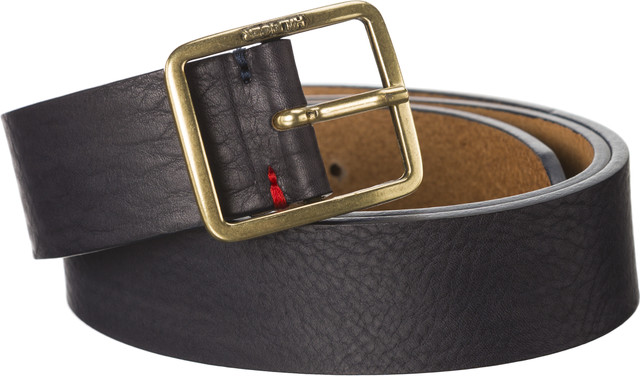 Tommy Hilfiger Square Buckle Belt 3.5 413 AW0AW04377-413