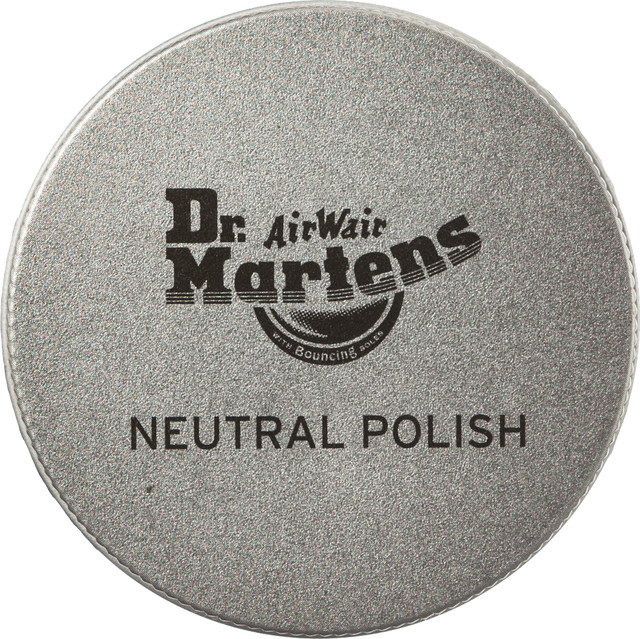 Dr. Martens Neutral Shoe Polish 001 DMAC026001
