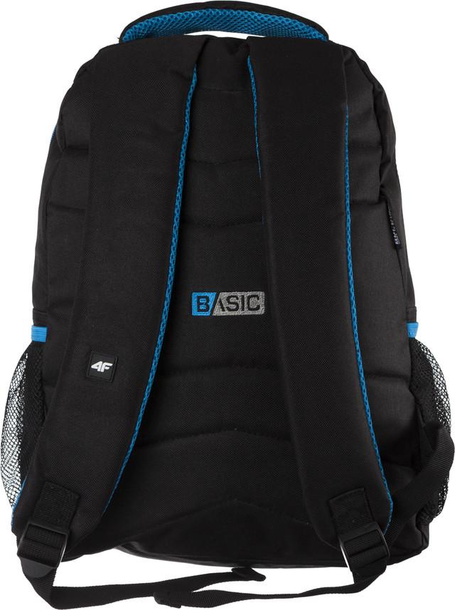 e16fd78520757 ... Plecak sportowy 4F  br   small PCU001 Czarny ...