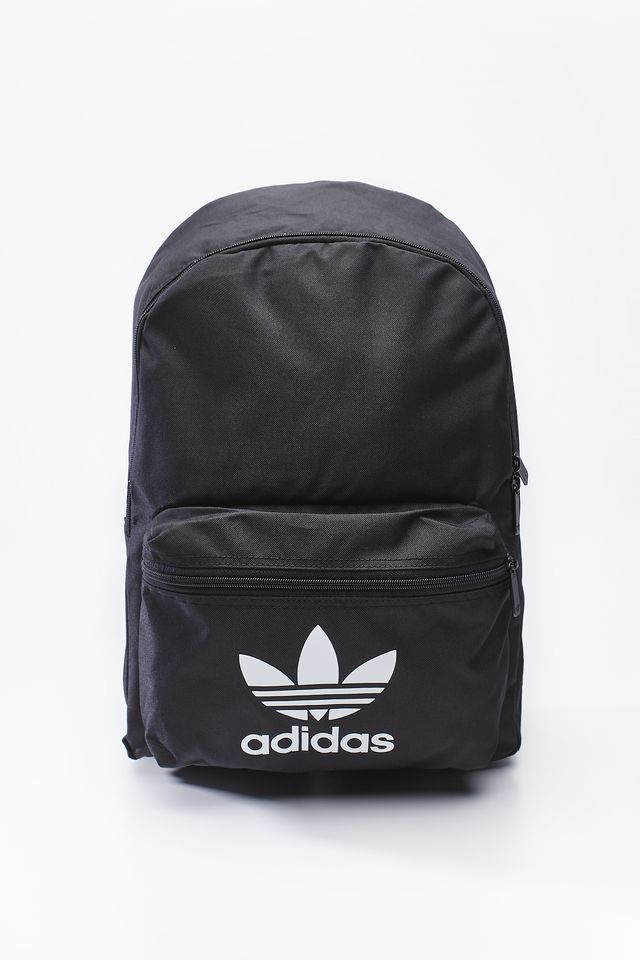 adidas AC CLASS BACKPACK 667 BLACK ED8667