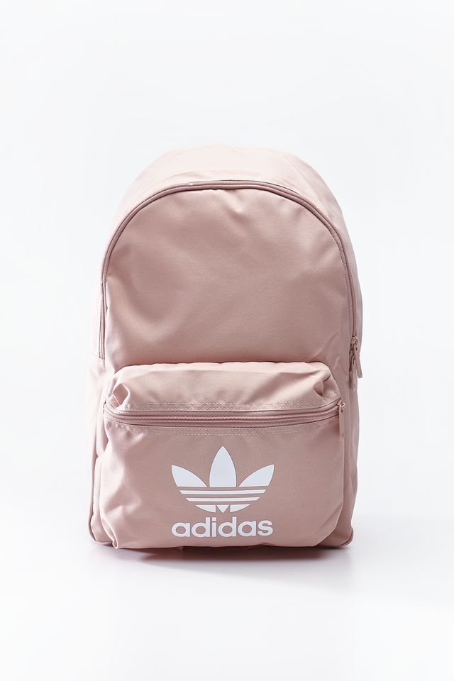 adidas AC CLASS BACKPACK 671 PINK ED8671