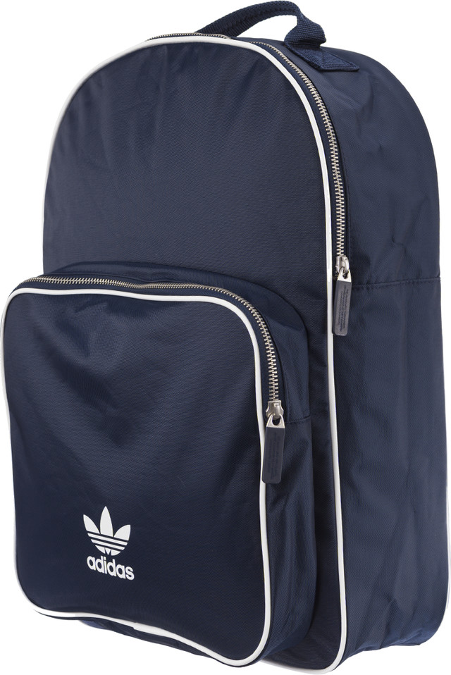 adidas BACKPACK CLASSIC 633 COLLEGIATE NAVY CW0633