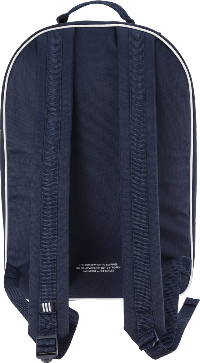 Plecak adidas  <br/><small>BACKPACK CLASSIC 633 COLLEGIATE NAVY </small>  CW0633