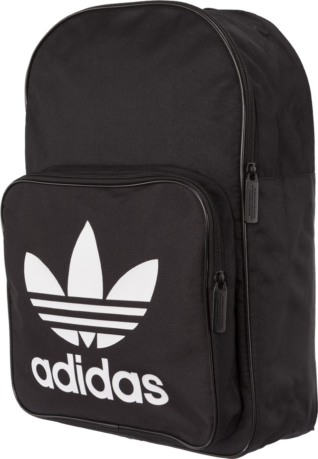 adidas BACKPACK CLAS TREFOIL 170 BLACK DJ2170