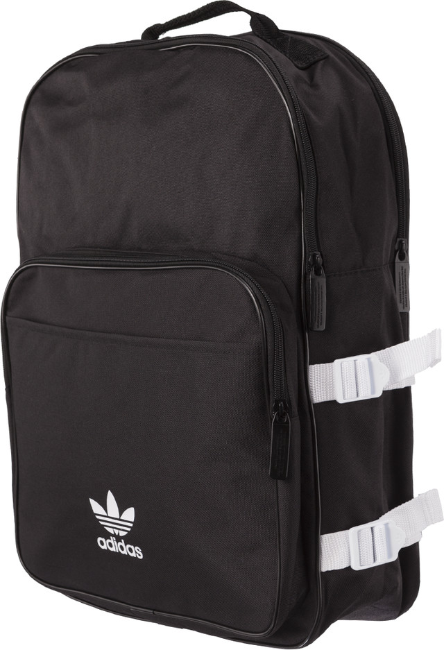 Plecak adidas  <br/><small>BACKPACK ESSENTIAL 917 BLACK </small>  D98917