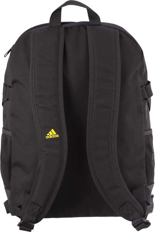 Plecak adidas  <br/><small>BACKPACK POWER IV M CARBON/SHOCK YELLOW/SHOCK YELLOW </small>  DM7681