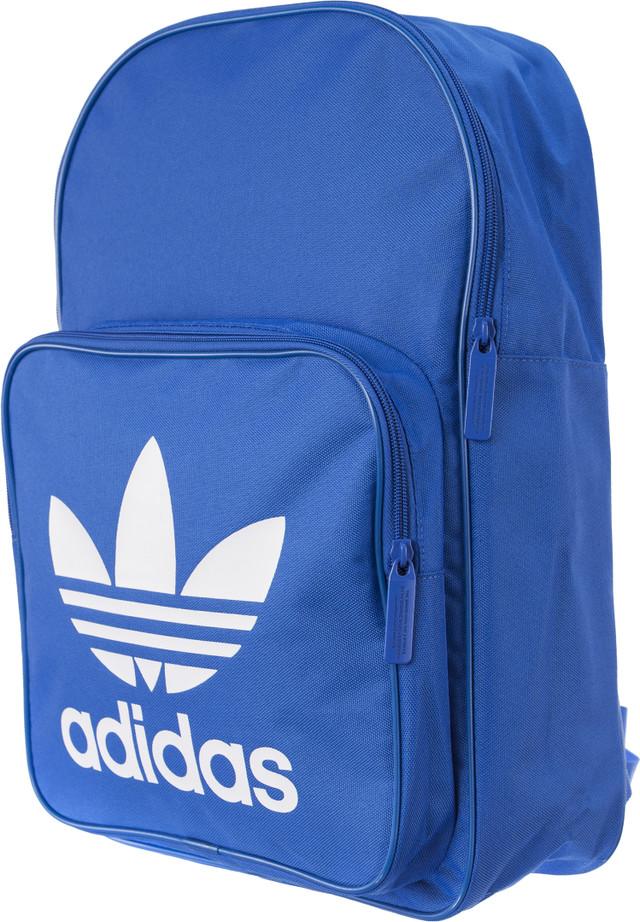 adidas BACKPACK CLAS TREFOIL 172 BLUE DJ2172
