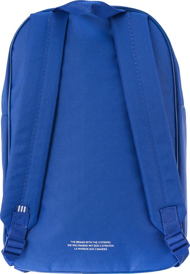 52b83f940ae2b ... BLUE </ Plecak adidas <br/><small>BACKPACK CLAS TREFOIL 172 ...