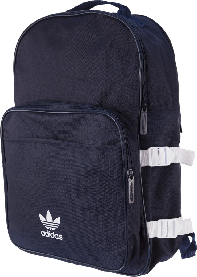 adidas BACKPACK ESSENTIAL 918 COLLEGIATE NAVY D98918