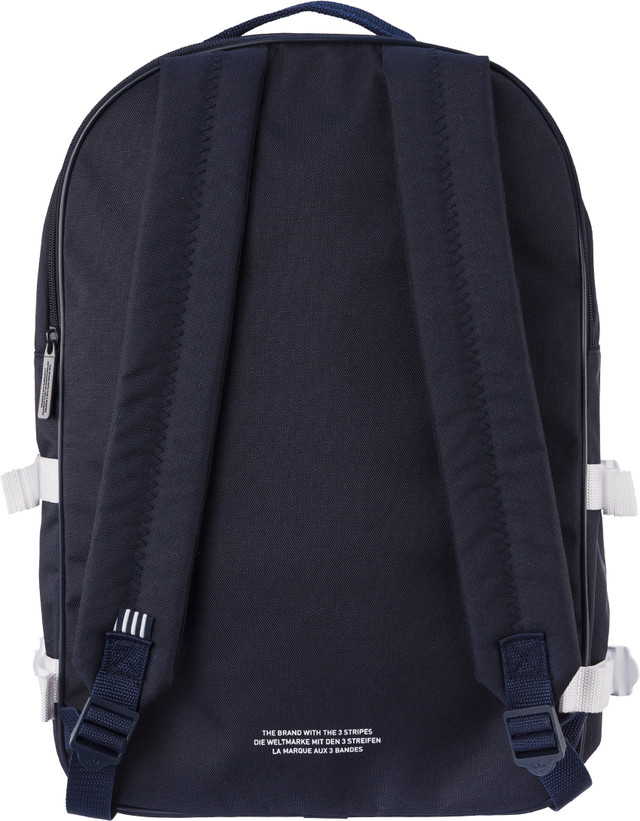 Plecak adidas  <br/><small>BACKPACK ESSENTIAL 918 COLLEGIATE NAVY </small>  D98918