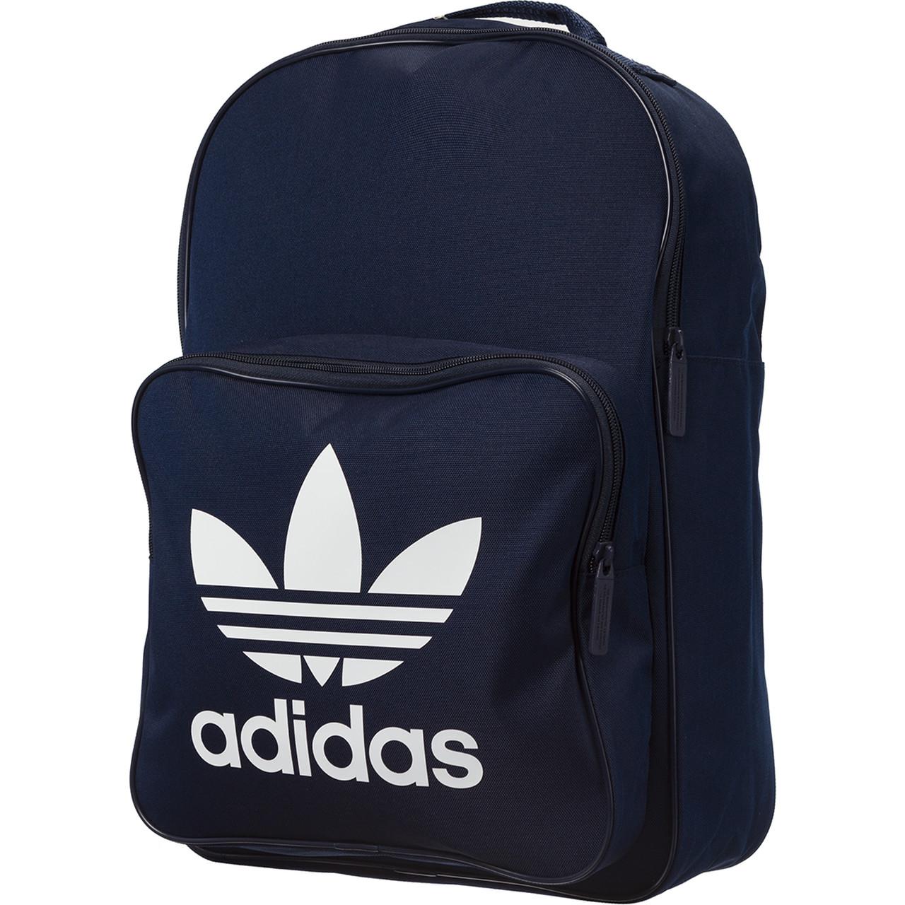 8163b536d654b Plecak adidas BP CLAS TREFOIL 724 - eastend.pl