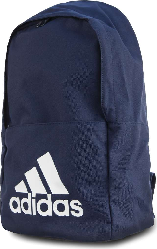 adidas CLASSIC BACKPACK COLLEGIATE NAVY/COLLEGIATE NAVY/WHITE DM7677